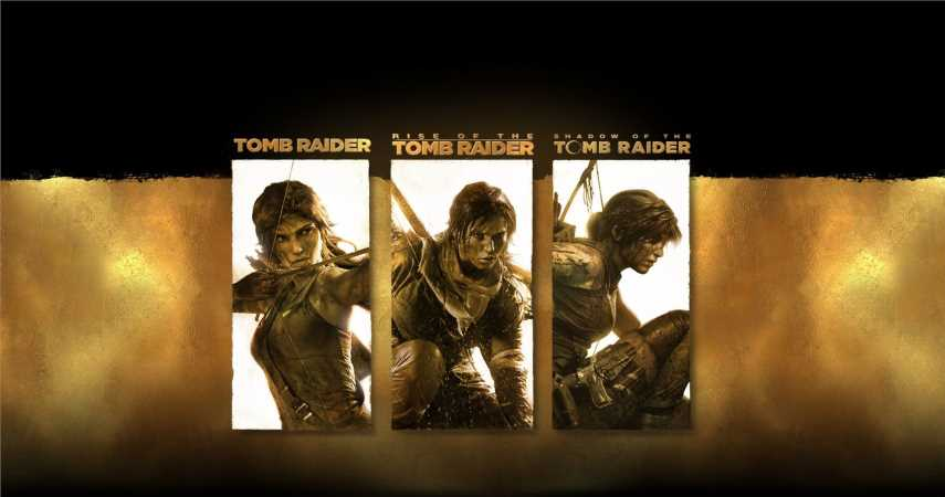 Tomb Raider: Definitive Survivor Trilogy Is Available On PSN And Microsoft Store, Gets 60% Discount