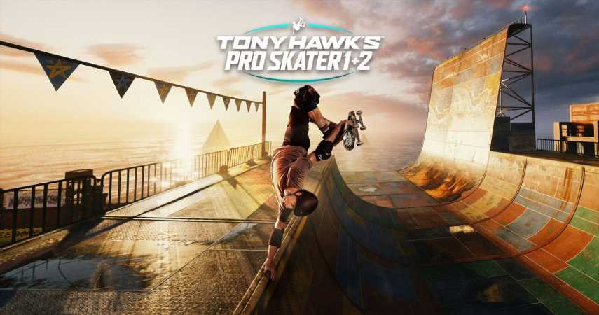 Tony Hawk's Pro Skater 1 & 2 Is Broken On Xbox Alongside Next-Gen Update