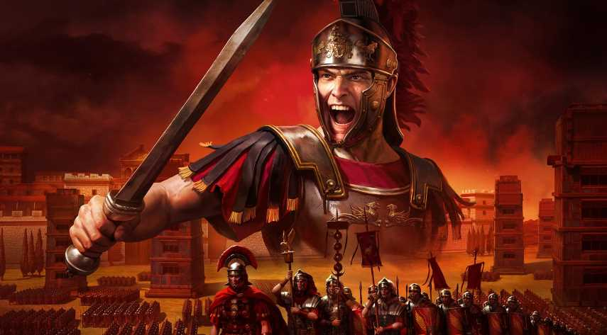 Feral Interactive Announces Total War: Rome Remastered