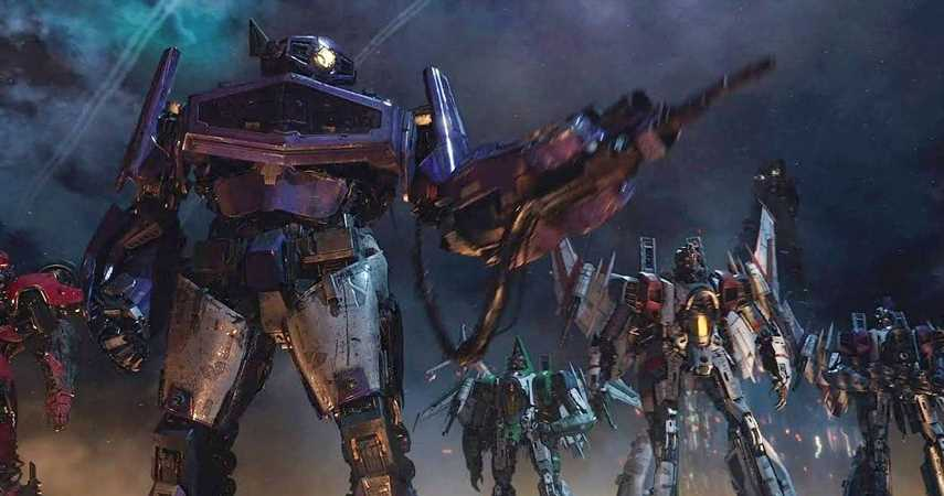New Transformers Movie Revealed, Won't Connect To The Main Series