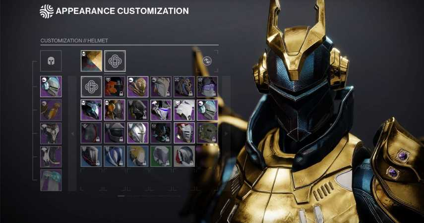 Transmog Is The Last Missing Piece To Making Destiny 2 Great