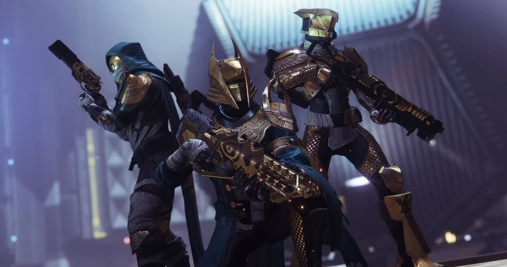 Destiny 2's Returned Trials Of Osiris Had So Many Players That It Broke The Game's Servers