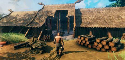 Valheim's Viking Invasion Crosses 5 Million Players