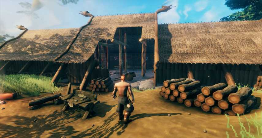 Valheim's Viking Invasion Crosses 5 Million Players