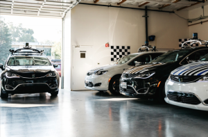 Cruise acquires driverless vehicle startup Voyage to tackle dense urban environments