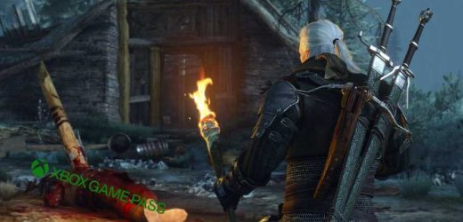 The Witcher 3, Bloodstained: Ritual Of The Night, And More Leaving Xbox Game Pass This Month