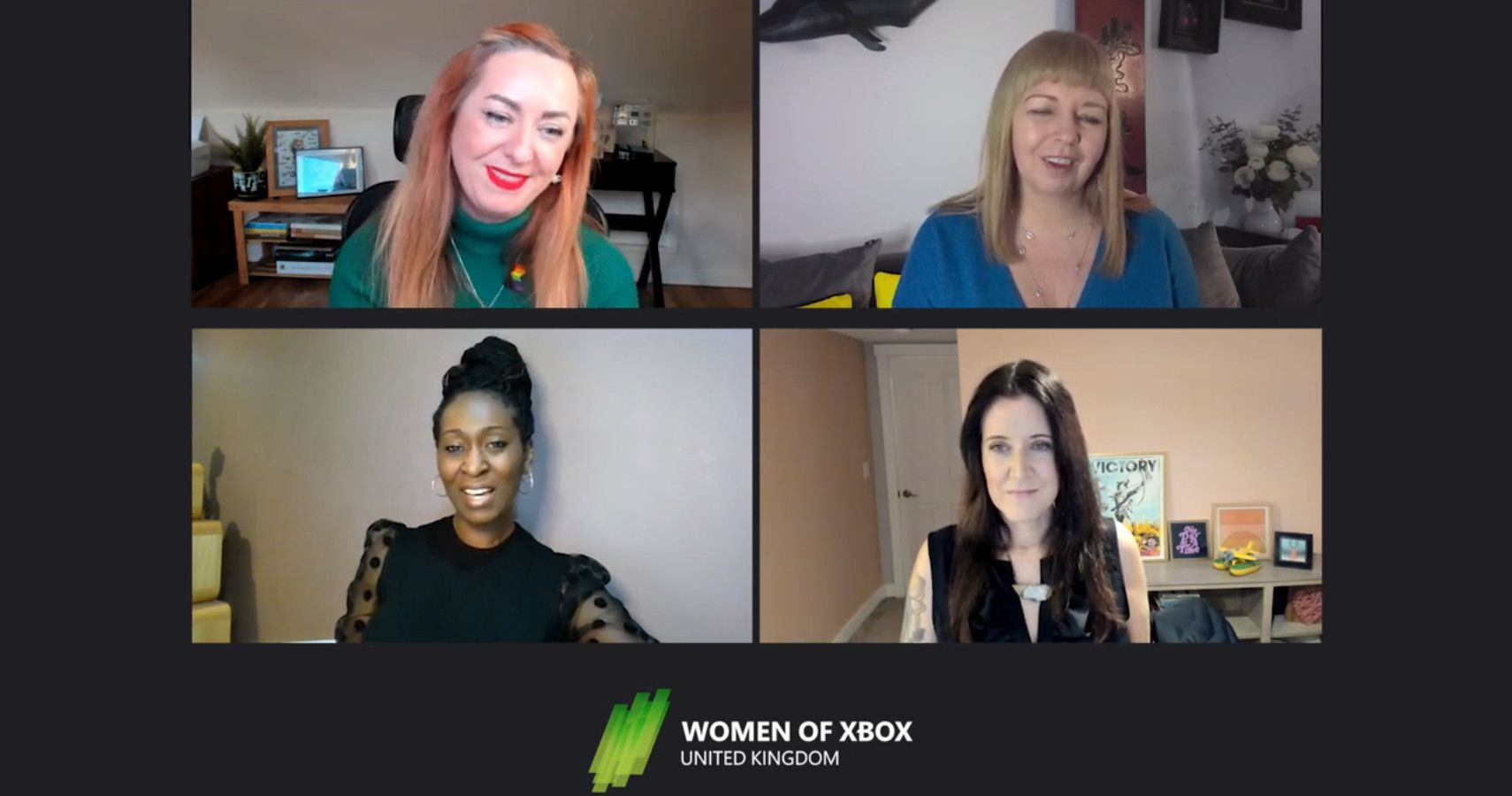 New Video From Women Of Xbox UK Encourages More Diversity