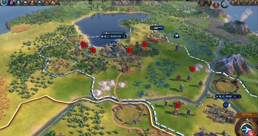 Civilization 6 Update Coming Next Week – Includes Zombies And Portugal