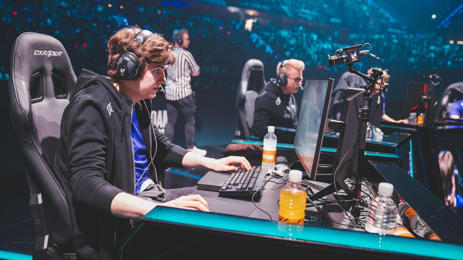 Alphari tops LCS Gold Difference with +493 at 10 minutes – Daily Esports