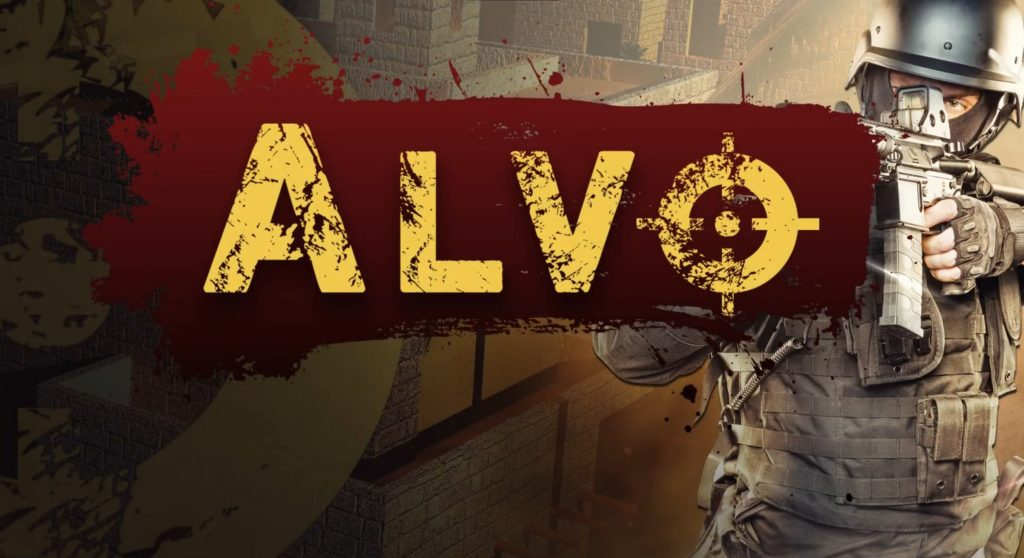 Alvo VR Hits PSVR This April, PC VR And Quest Later