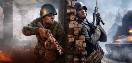 Enlisted Closed Beta Launches For PS5 On March 2