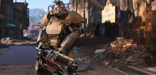 Skyrim, Fallout 4, and other Bethesda games get FPS Boost on Xbox Series X