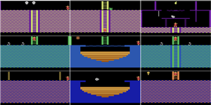 How AI trained to beat Atari games could impact robotics and drug design