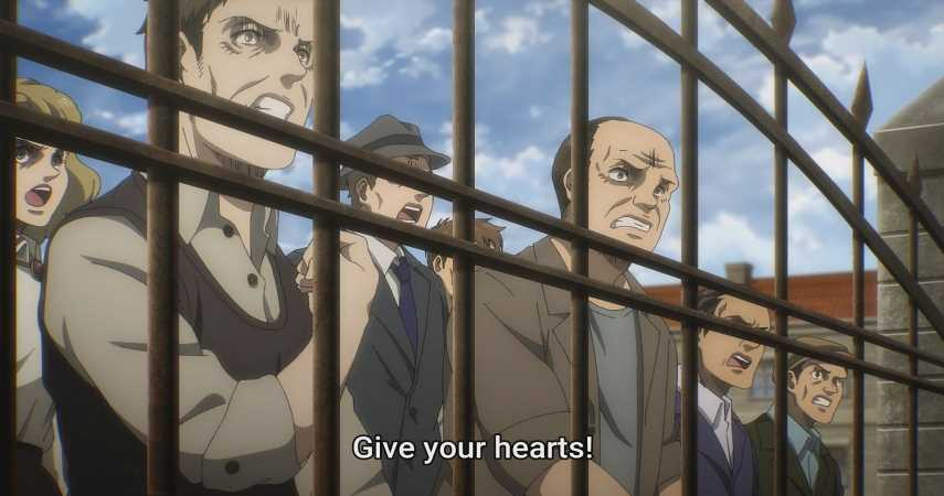 Where Is Attack On Titan Episode 73 And When Will It Air?