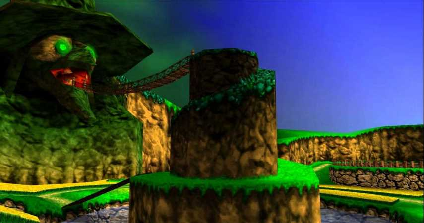 How Banjo-Kazooie Kick-Started My Love For Video Games