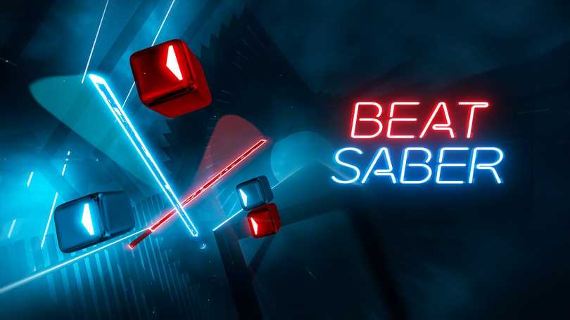 'Beat Saber' OST 4 Music Pack to Release for Free This Week – Road to VR