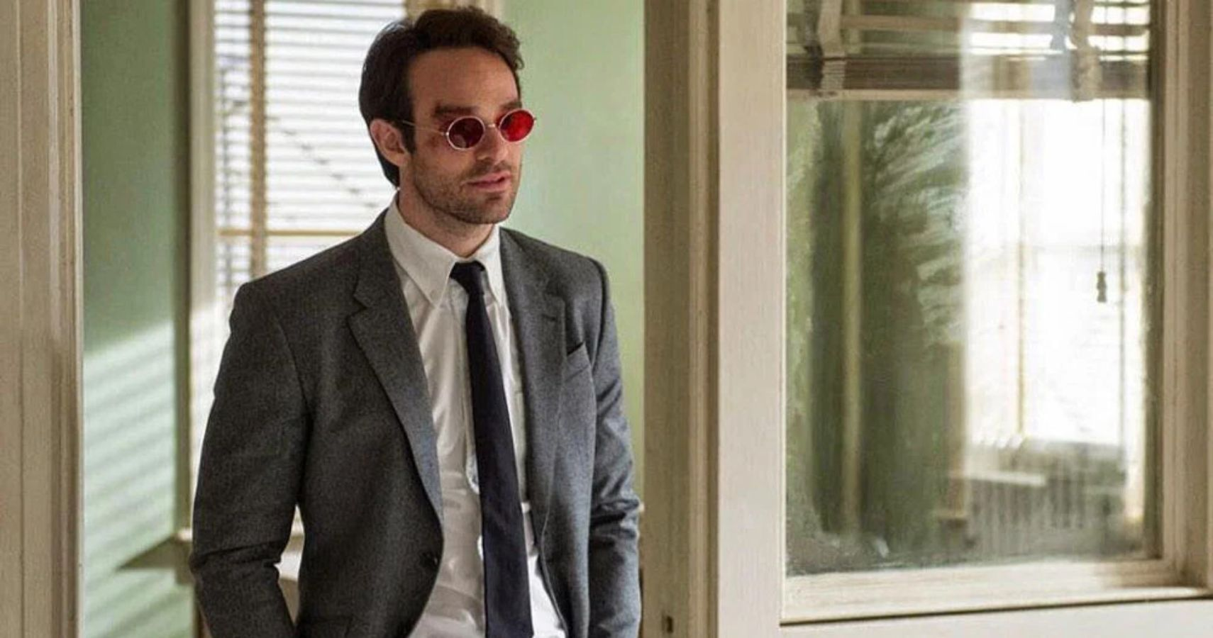 Fans Think Charlie Cox's Beard Tells Us Matt Murdock Will Be In Spider-Man: No Way Home