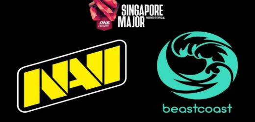 Dota 2: Na`Vi And Beastcoast Pull Out Of Singapore Open Due to COVID-19