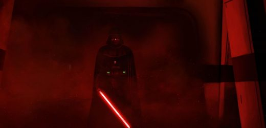 Darth Vader Was Inspired By A Real-Life Warlord