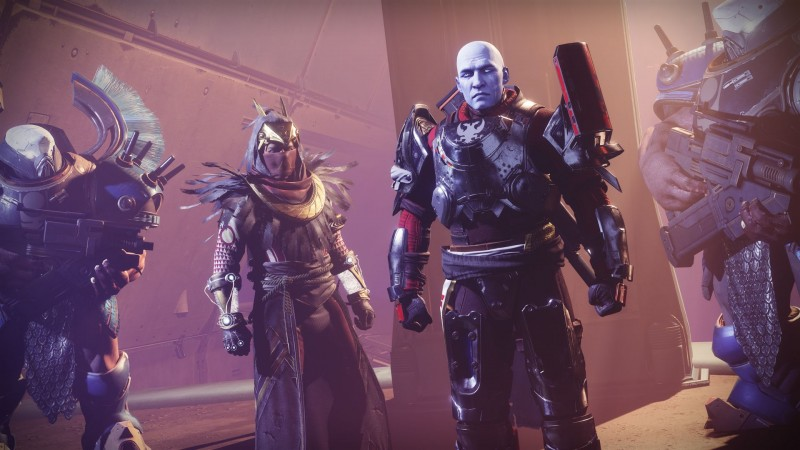 Bungie Launches New Ban Wave For Destiny 2: Season of the Chosen Cheaters
