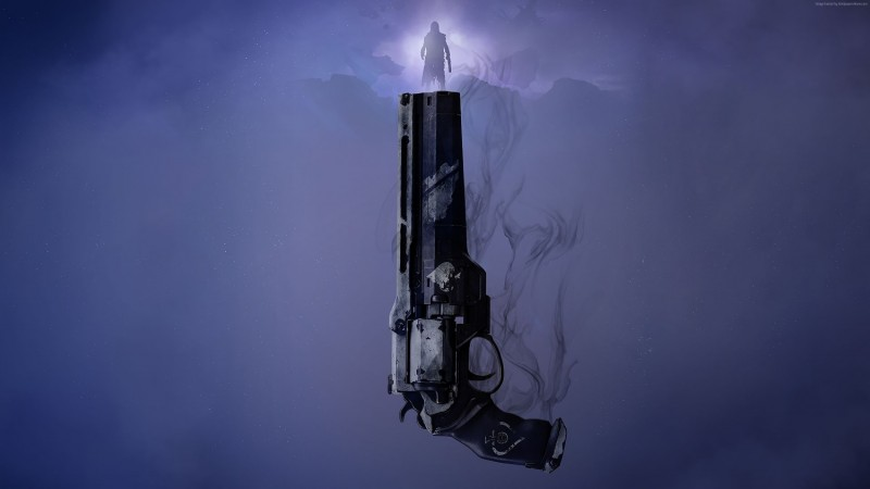Destiny 2: Forsaken Content Will Eventually Be Vaulted