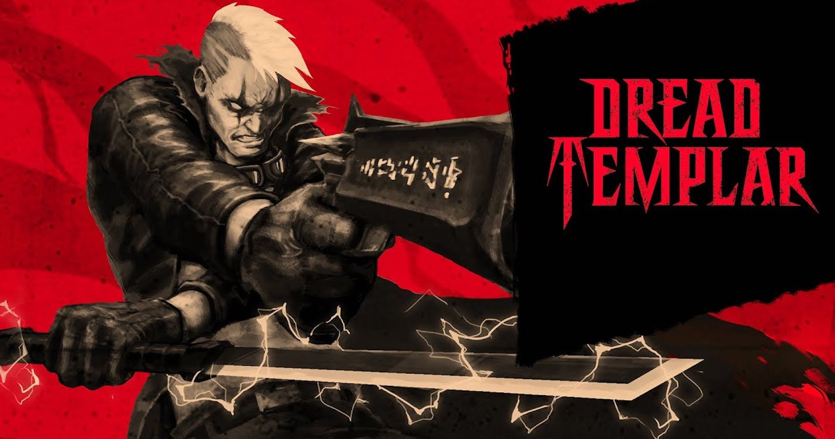 Dread Templar, A Retro First-Person Shooter, Will Launch On Steam Early Access Later This Year