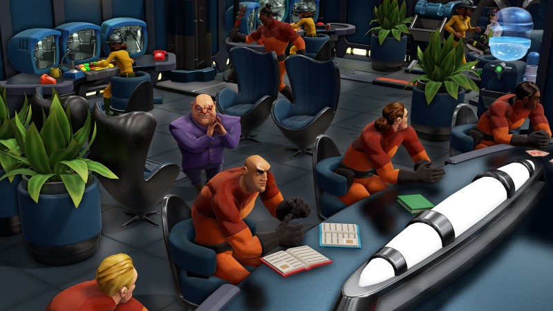 Evil Genius 2 Review – A Foiled Plan