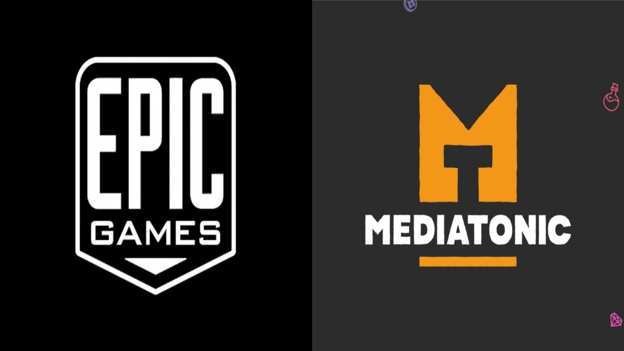 Epic Games Has Aquired Fall Guys Developer Mediatonic