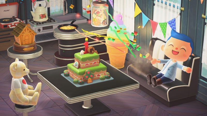 Animal Crossing: New Horizons Island Tour Creator Is Available Now, Here's How It Works