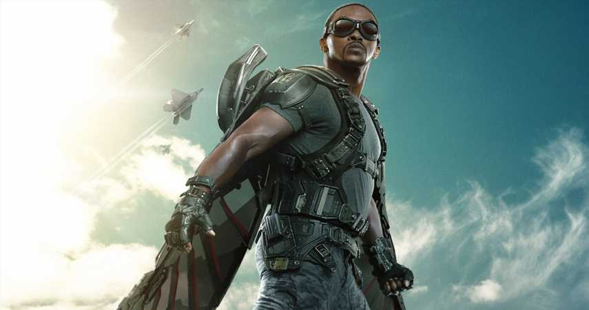 Anthony Mackie Swerved The Audition Process For Falcon, Thanks To Marvel's Unanimous Vote