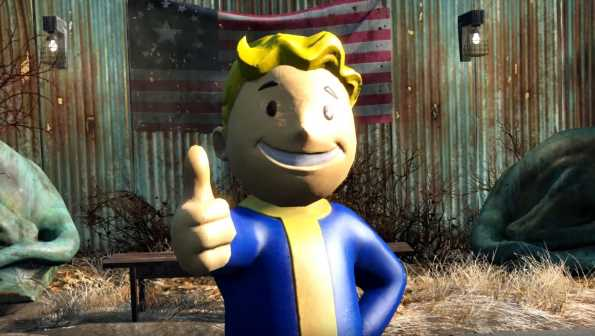 This 'Fallout 4 VR' Modpack Brings VR-native Overhaul to the Wasteland – Road to VR