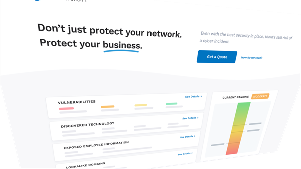 Cybersecurity insurance company Coalition raises $175M to secure the modern enterprise