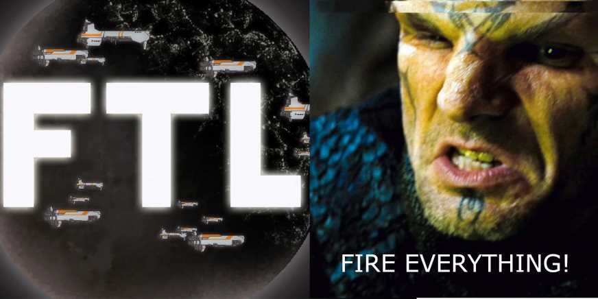 How To Quickly Max Your Evasion And Shields in FTL: Faster Than Light