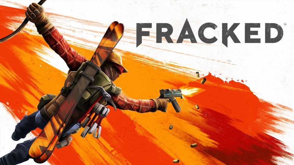 New PSVR Exclusive Fracked Coming This Summer from nDreams