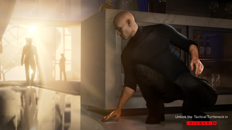 Hitman 3 March Content Roadmap Announced