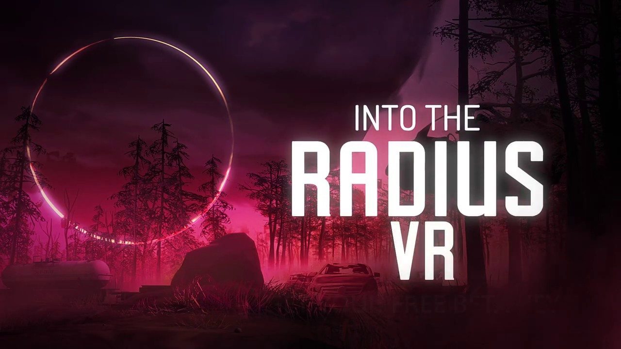 'Into the Radius' is One of the First VR Games to Support DLSS – Road to VR