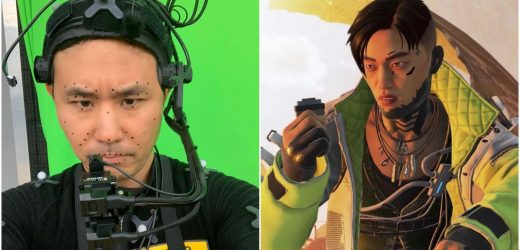 What do the Apex Legends Characters Voice Actors Look Like In Real Life?