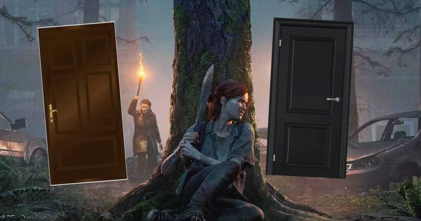 Interactive Doors Were Really Hard To Implement In The Last Of Us Part 2