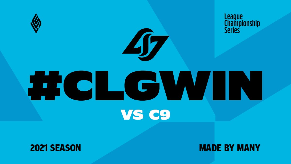 WildTurtle and Finn lead CLG to upset win over first place Cloud9 – Daily Esports