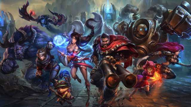 Riot Games talks about the state of League of Legends