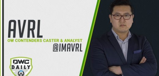 Caster AVRL re-signed by Elo Hell Esports thanks to community outcry