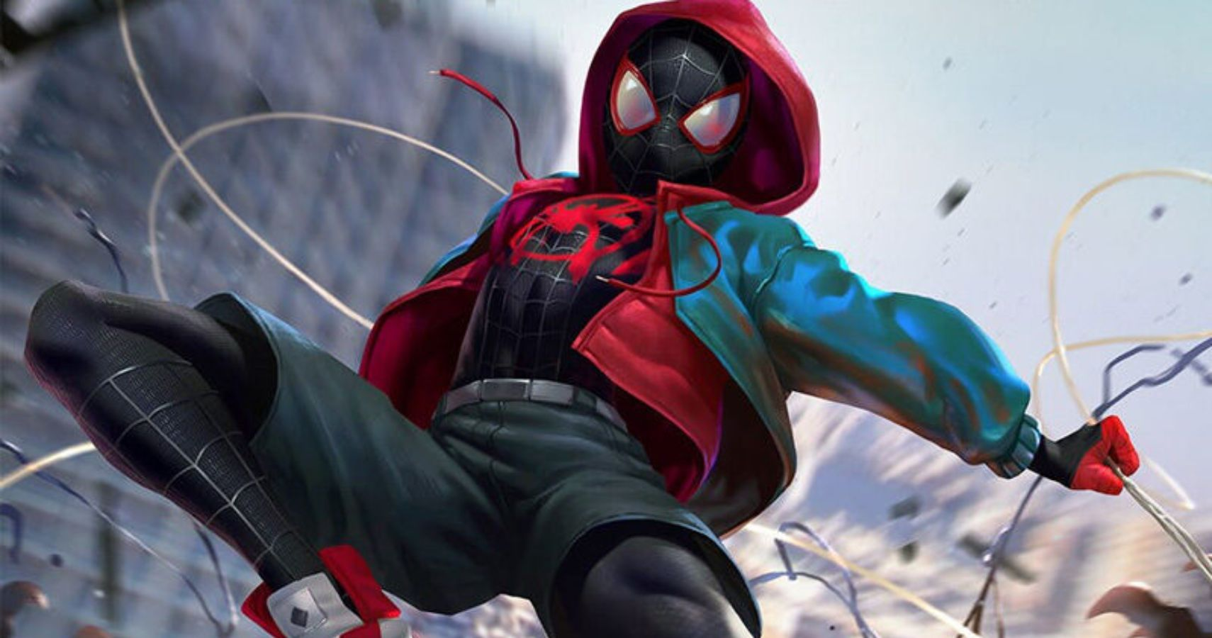 Will Miles Morales Appear In Spider-Man: No Way Home? This Easter Egg Suggests He will