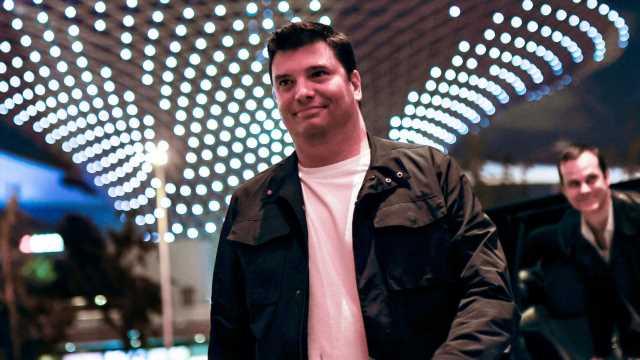 Riot slams 'falsehoods' in new discrimination allegations against CEO