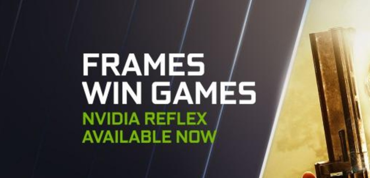 Overwatch integrates Reflex, NVIDIA latency-reducing tech into PTR