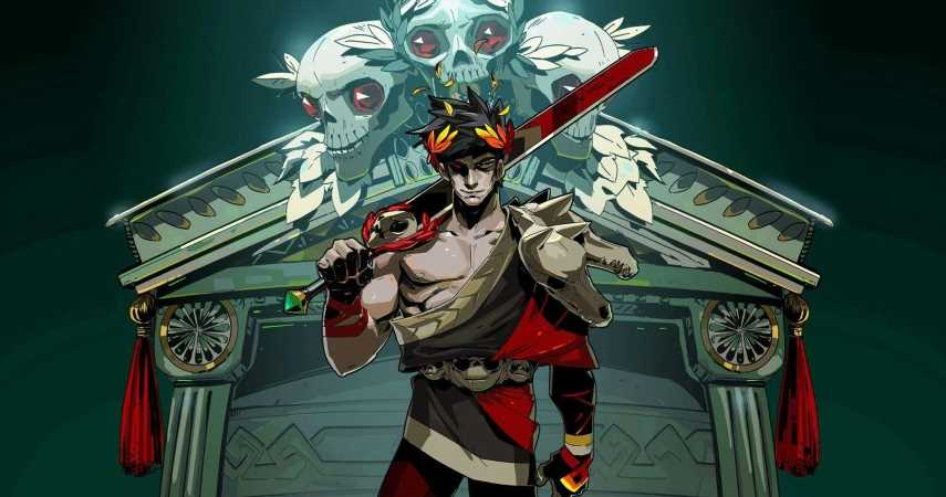 Exclusive: Supergiant Would Love To See Zagreus In Super Smash Bros Ultimate