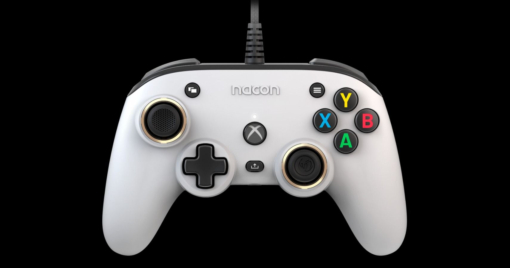 Nacon Pro Compact Review – A Decent Backup Controller For Xbox Series X