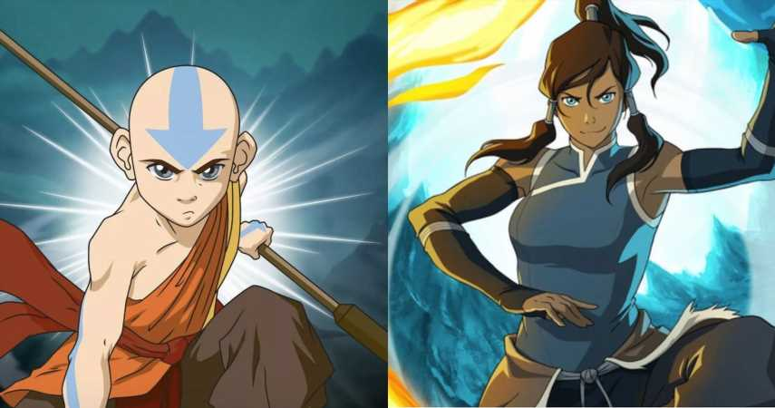 Why Avatar: The Last Airbender Will Always Be Better Than The Legend Of Korra