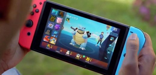 Pokemon Unite Beta Footage Reveals Game's Battle Pass