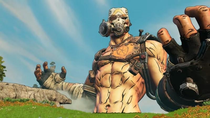 Borderlands Movie Casts Creed II Actor Florian Munteanu As Krieg