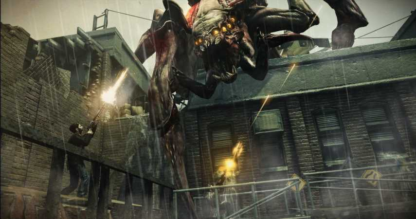 When The PS3 Shop Closes For Good, Resistance Deserved Better